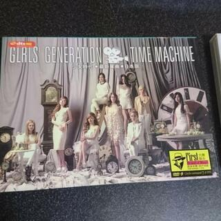 【ネット決済・配送可】少女時代のCD,DVD写真集