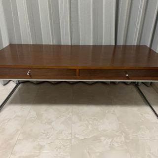 【ネット決済】値下げしました!テーブル、リビングテーブル、ローテーブル