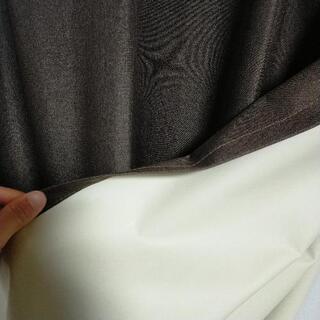 カーテン 遮光