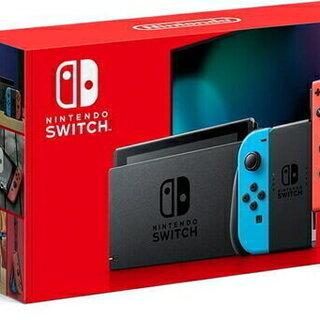 新品未開封【新モデル】Nintendo Switch Joy-c...