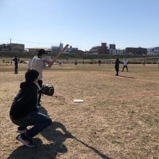 【神奈川/誰でも歓迎!】週末スポーツ/参加費500円/土日祝メイ...