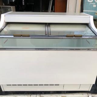 サンデン GSR-1050X-D 冷凍ショーケース 冷凍庫 内容...