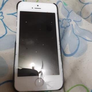 iPhone5s 64GB AU