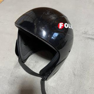 ジュニア用ヘルメットの画像
