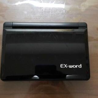 CASIO EX-WORD XD-SF6300