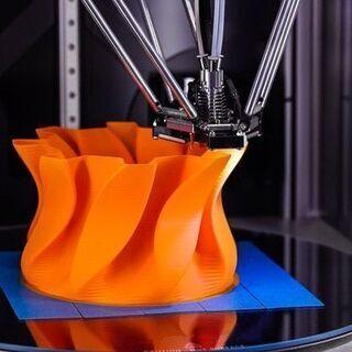 広島 3Dプリンター教室  1日完結教室