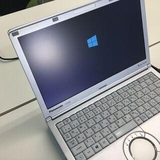 【稼働良品】ノートパソコン  i5 パナソニック 管理No…