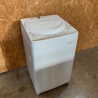美品!!2015年式 全自動洗濯機 TOSHIBA AW-…