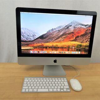 即動作Apple iMac 21.5インチA1311  CPU ...