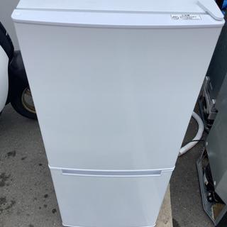 ニトリ2ドア冷蔵庫 2019年リサイクルショップ宮崎屋21.3.19F