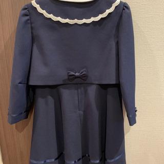 入学式スーツ 女の子 120 - 子供用品