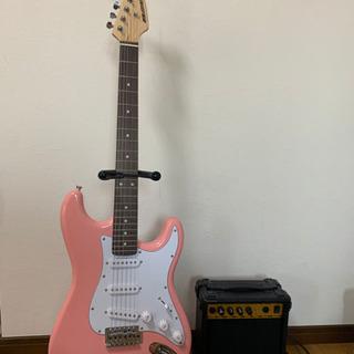 エレキギター初心者セット