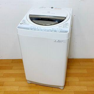 ✨お買得✨ 東芝 2014年製 7.0kg 洗濯機 AW-…