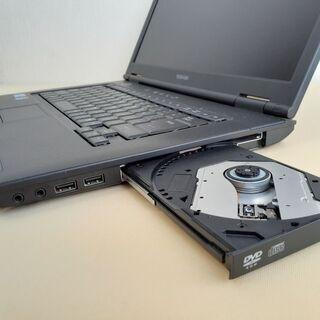☆SSD搭載で快適☆ TOSHIBA dynabook 15インチ SSD i3 Wi-Fi Windows10 - パソコン