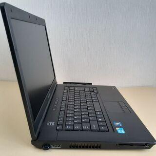 ☆SSD搭載で快適☆ TOSHIBA dynabook 15インチ SSD i3 Wi-Fi Windows10 − 静岡県
