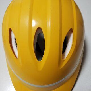 差し上げます!小学生用ヘルメット