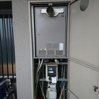 マンション、アパートのオーナー様 給湯器の交換、格安で請け負います!
