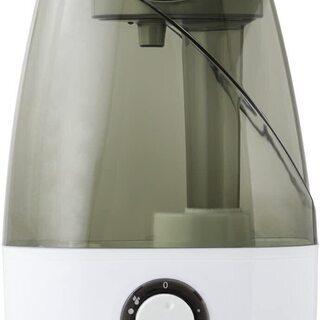 【ネット決済】【新品 未使用 未開封】オアシス超音波加湿器 J35