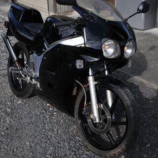 ② NS1 / ホンダ(後期型) / 2st / 50cc / ...