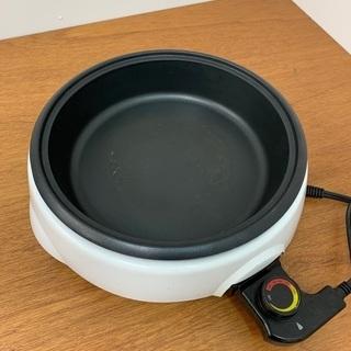 DMK-832 グリル鍋