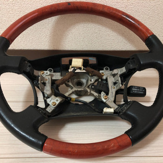 【ネット決済】車のハンドル