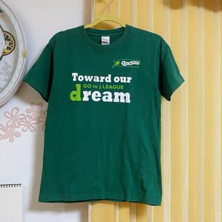 値下げしました 松本山雅Tシャツ レディースSサイズ