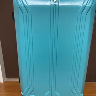 【ネット決済】スーツケース ② 現金払いも可能