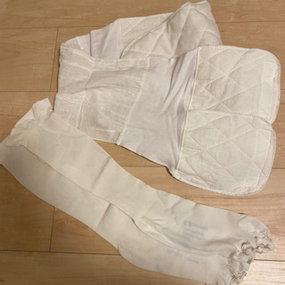 マタニティズボン 腹帯 着圧靴下 − 東京都