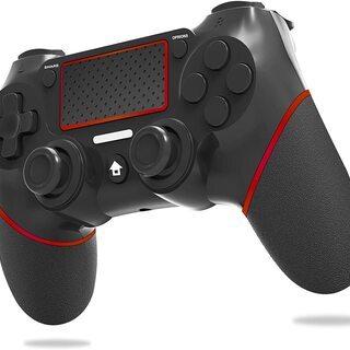 【新品・未使用】PS4 ワイヤレスコントローラー