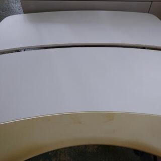 オカムラ パソコンデスク