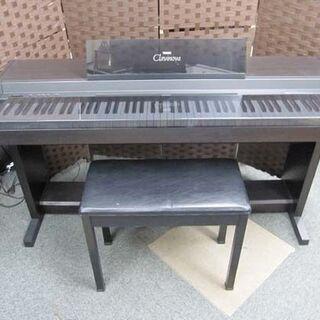 ☆ ヤマハ クラビノーバ 電子ピアノ CLP-50 88鍵…