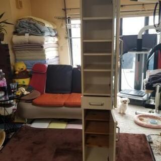 隙間食器棚 - 家具