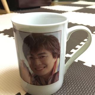 ヨン様マグカップ1個