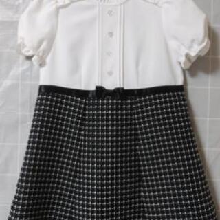 キッズ 120 ドレス