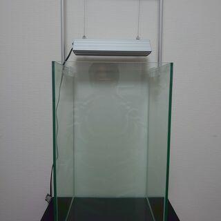 【ネット決済】コトブキ30cmハイタイプ水槽