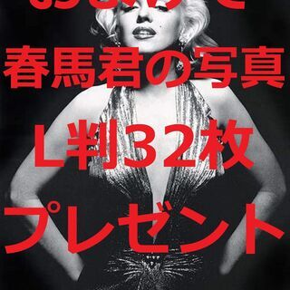 【ネット決済・配送可】マリリン・モンロー13写真(L判)・おまけ...