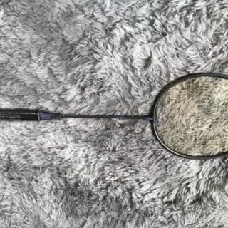 YAMAHA バドミントンラケット YB16S カバー付き ヤマハ - スポーツ