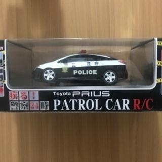 疾る!警察24時 Toyota PRIUS PATROL CAR...
