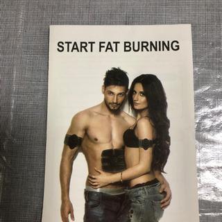 START FAT BURNING