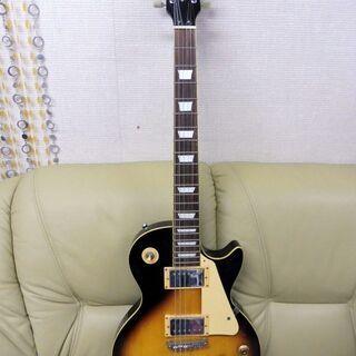 Photogenic エレキギター レスポールスタンダード タバ...