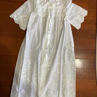 お宮参り(夏用)ドレス
