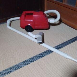 掃除機(日立製)