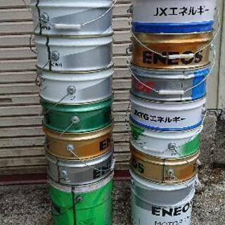 ペール缶の画像