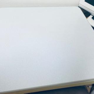 白 ローテーブル テーブル