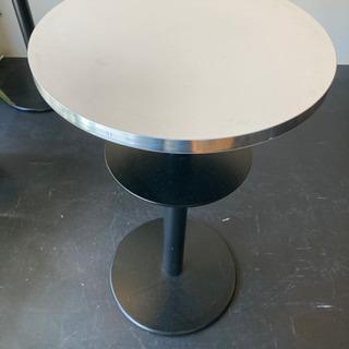 ハイテーブル BAR  立ち飲み 家飲み 店舗備品 テーブル