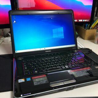 東芝:dynabook TX/66J2BLS Core 2 40...