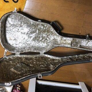 S.YAIRI【高級ケース】 アコースティックギター用ハー…
