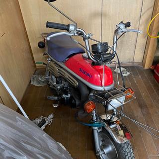 【ネット決済・配送可】エポ 50cc  レア車