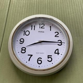 掛け時計(ジャンク品扱いでお願いします)