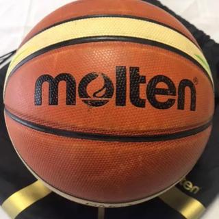 moltenバスケットボール6号
